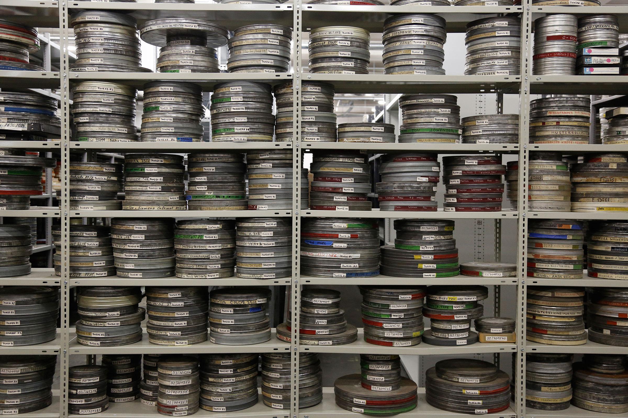 Archive   DFF.FILM