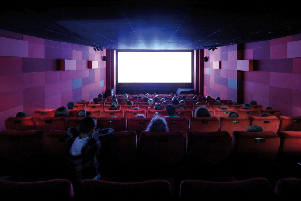 Kino Weimar Cinestar Programm