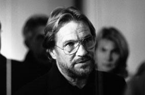 Ausstellung 1999 Götz George. Beruf: Schauspieler