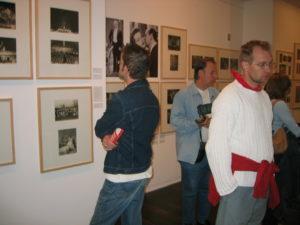 Sonderausstellung 2003 Der Tschechow-Clan