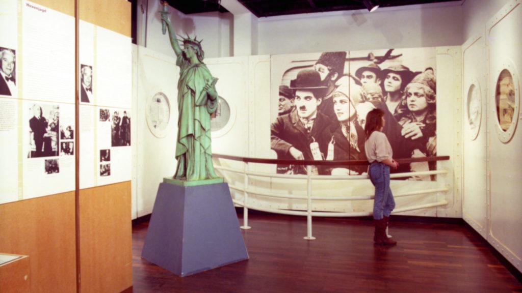 Ausstellung 1989_100 Jahre Charles Spencer Chaplin