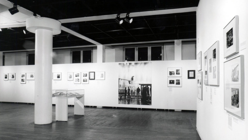ausstellung 1990 Dream Merchants