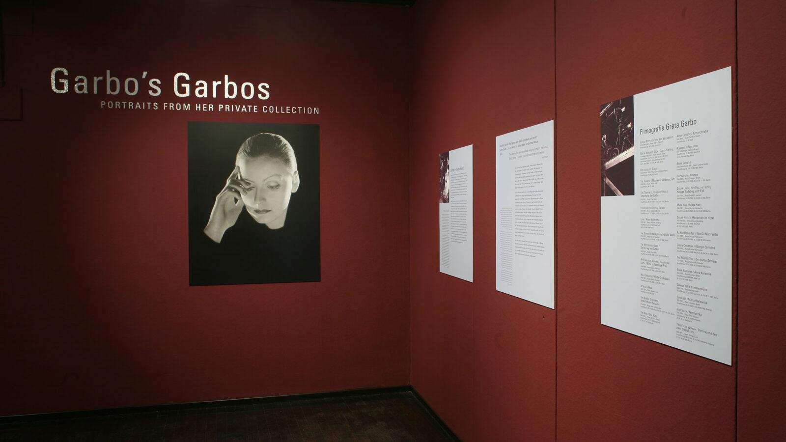 Garbo's Garbos