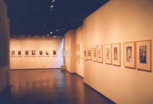 Ausstellung 2000 Photographien Andreas Neubauer