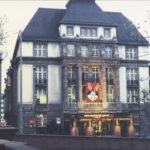 Ausstellung 1996 Bugs Bunny & Co. – Die Stars der Warner Bros. Cartoons