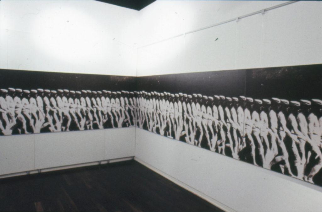 Ausstellung 1985 Etienne Jules Marey
