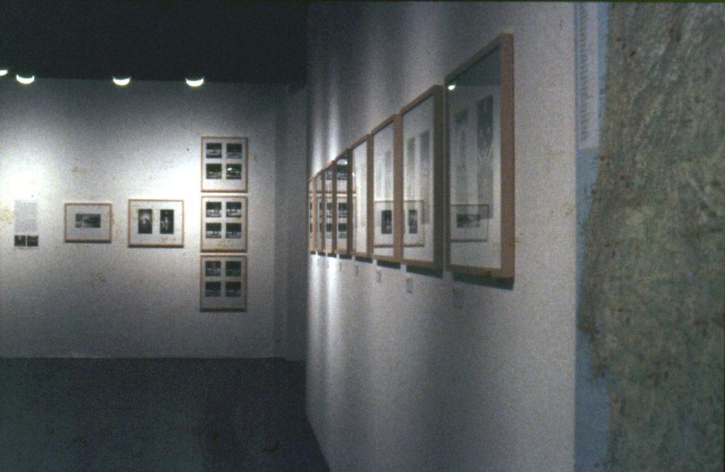 Ausstellung 1997 Filmland Portugal