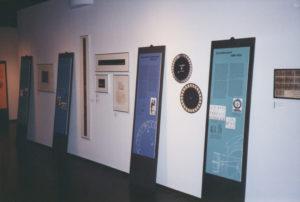 Sonderausstellung 2001 Die Industrialisierung des Sehens