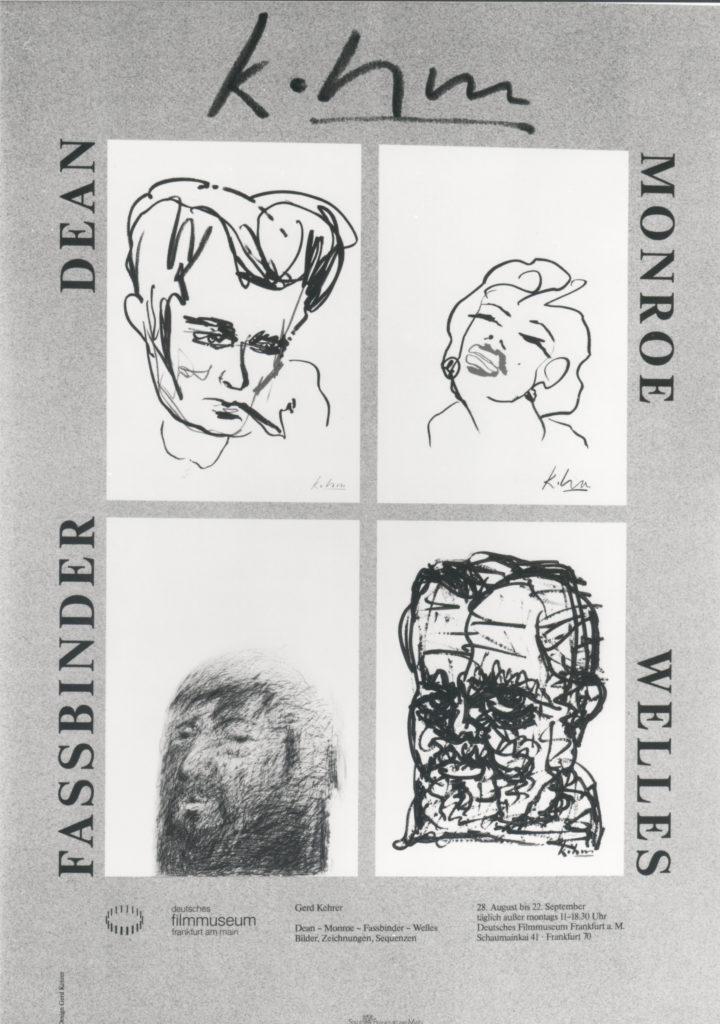 James Dean Ausstellung