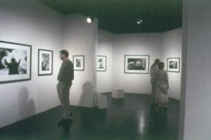 Ausstellung 1995 Magnum Cinema: Photographien aus einem halben Jahrhundert Kino