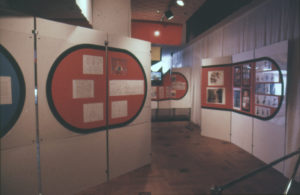 Ausstellung 1986 Asterix, Mickey Mouse & Co