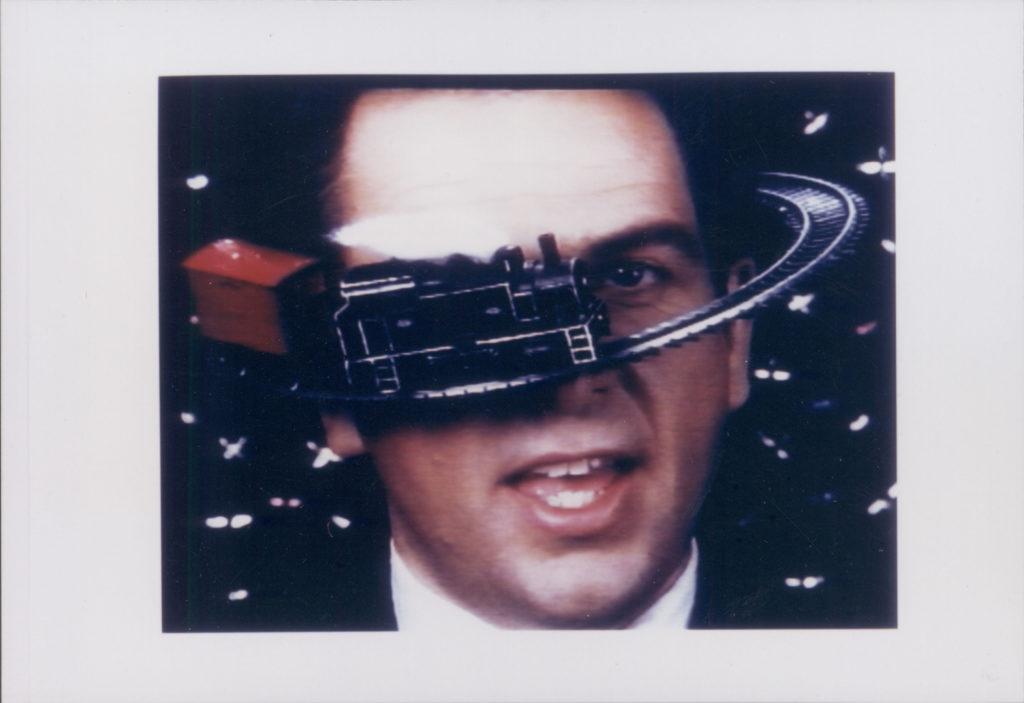 Ausstellung 1994 Sound & Vision. Musikvideo und Filmkunst