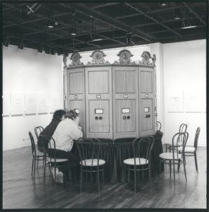Ausstellung 1986 Das Stereobild