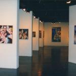 Ausstellung 1997 Tremezza von Brentano: MedienLeben