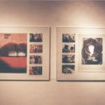 Ausstellung 1996 Vivement Truffaut! Fotos, Plakate, Motiv