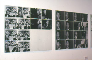 Sonderausstellung 2002 Im Blick Photographie