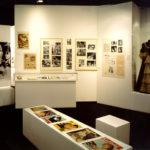 Ausstellung 1999 Romy Schneider