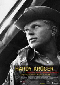 Plakat Hardy Krüger