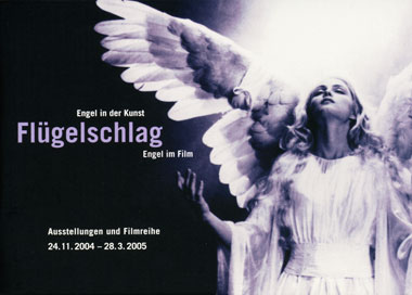 Flügelschlag – Engel im Film