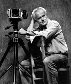 Jim Rakete: Selbstporträt Foto: © Jim Rakete