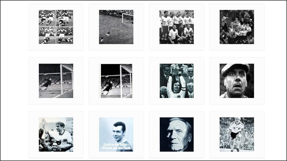 fussball.still – Standbilder von Volker Hildebrandt. Quelle und (c) volkerhildebrandt.de