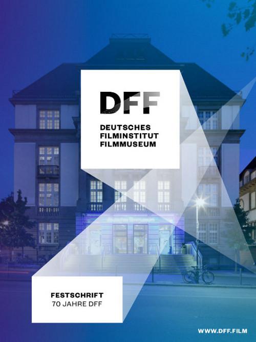 DFF_Festschrift_70 Jahre_digital