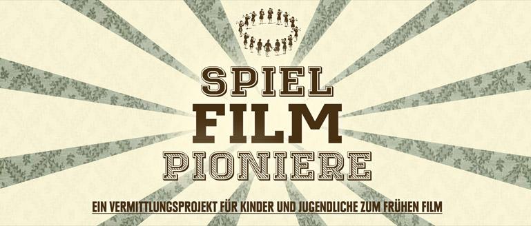 Spielfilmpioniere