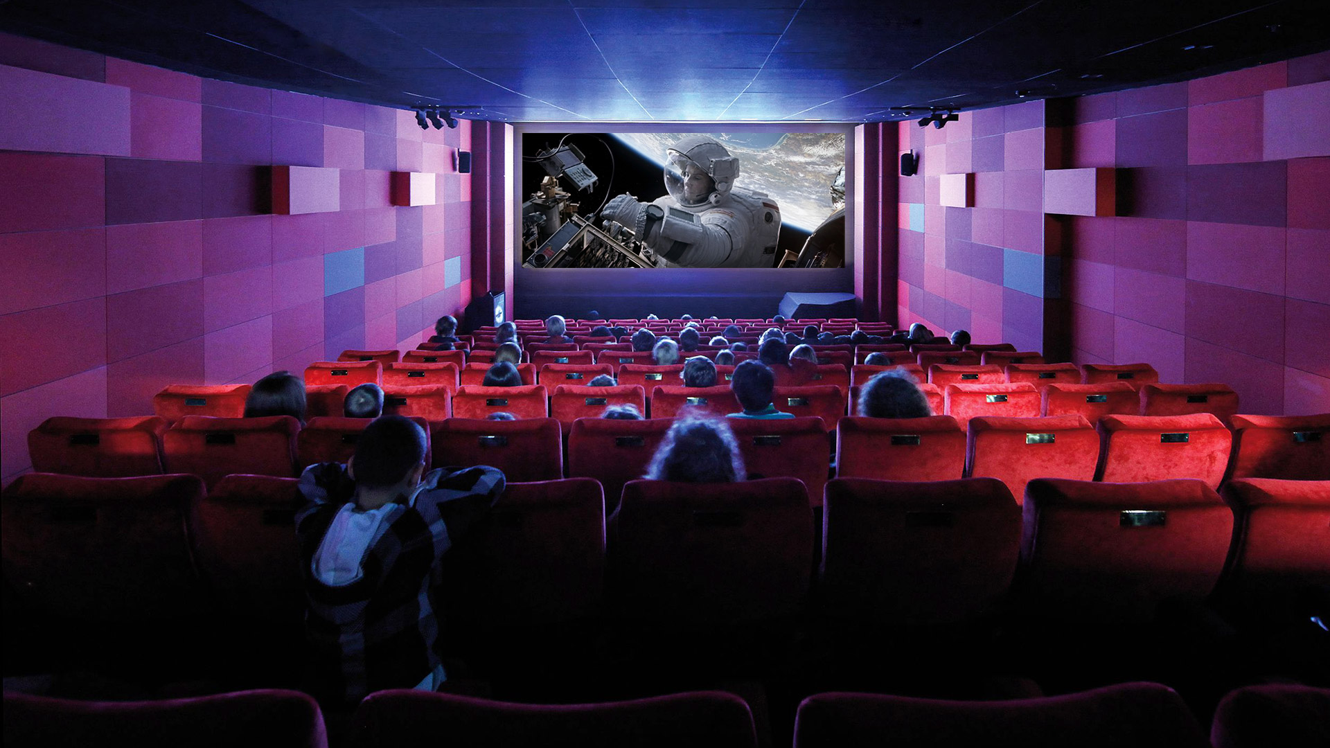 Kino des DFF