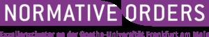 Logo Noramtive Orders