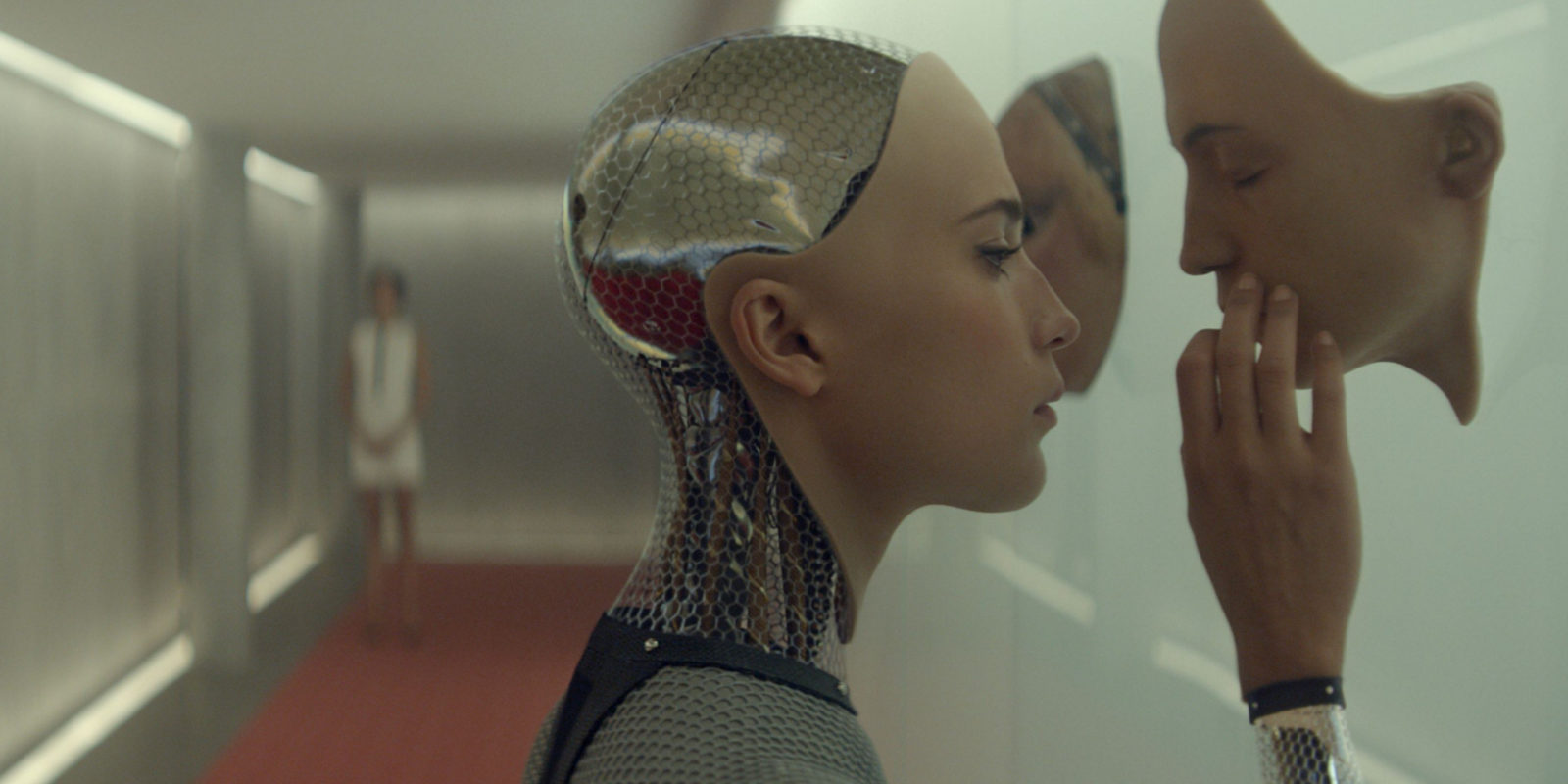 Filmstill EX MACHINA