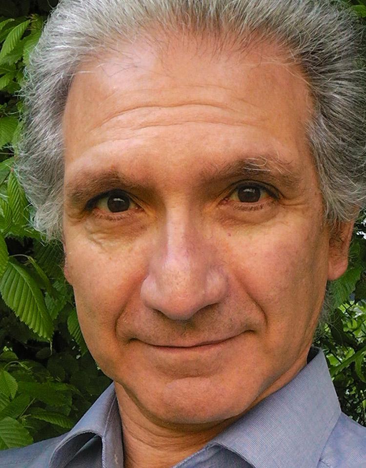 Dr. Julian Namé, Filmwissenschaftler, Medienpädagoge