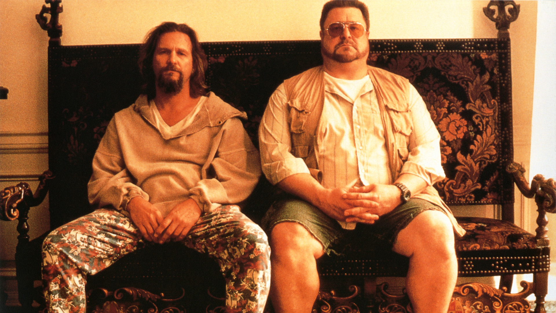 Filmstill THE BIG LEBOWSKI