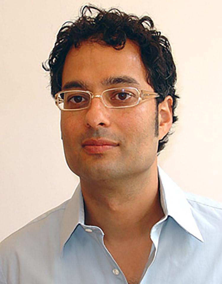 Dr. Martin Ganguly, Filmpädagoge und Autor