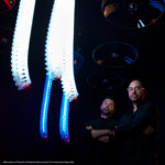 Minimaforms (Theodore und Stephen Spyropoulos), Foto: Apostolos Despotidis