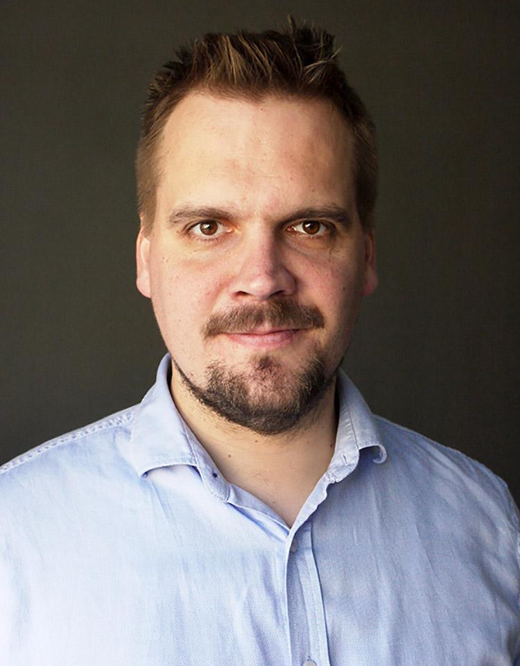 Urs Daun Filmpädagoge