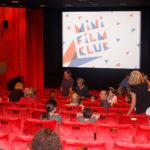 Miniflimclub im Kino