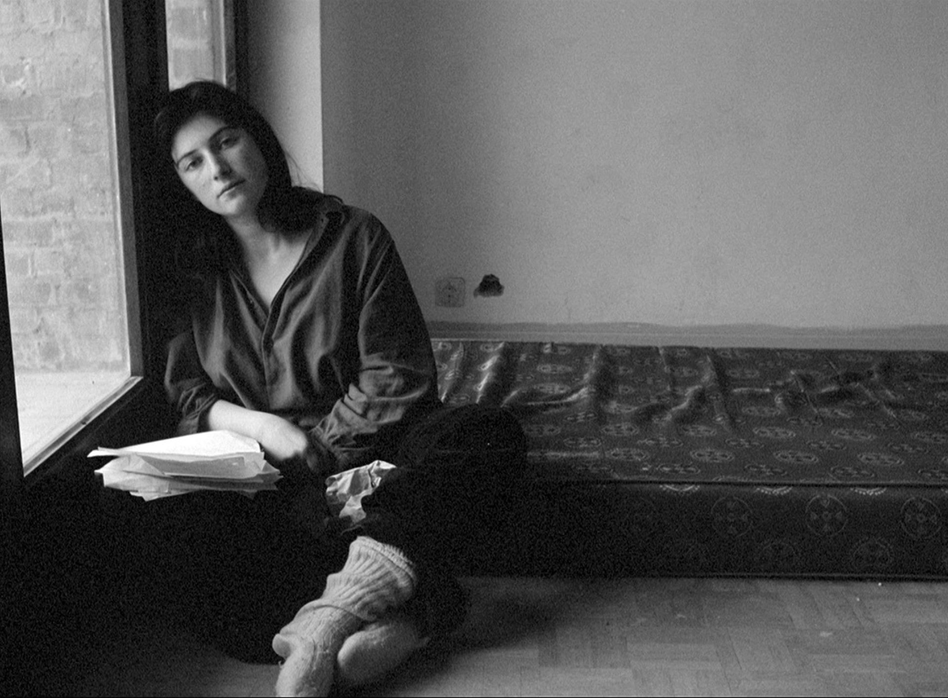 je tu il elle chantal akerman