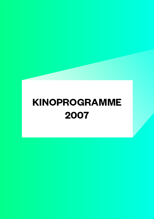 kinoprogramme2007