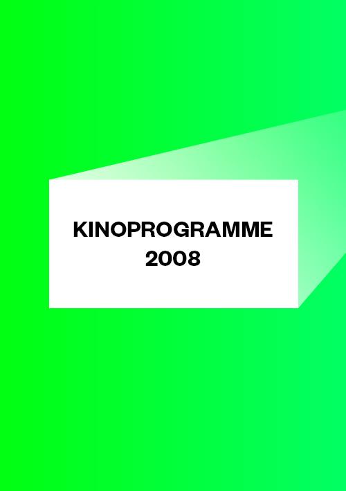 kinoprogramme2008