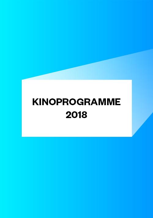 Kinoprogramme 2018