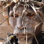 le masque de san jacques sarasin africa alive 2019