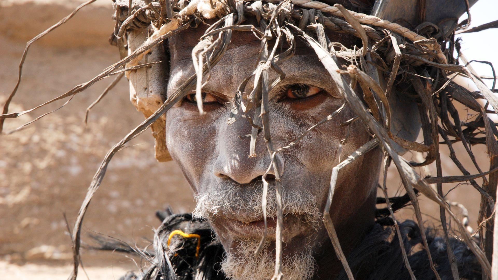 le masque de san africa alive 2019