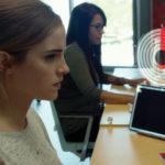 THE CIRCLE, Emma Watson