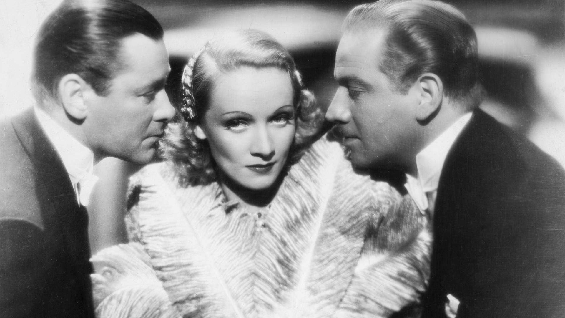 lubitsch dietrich angel