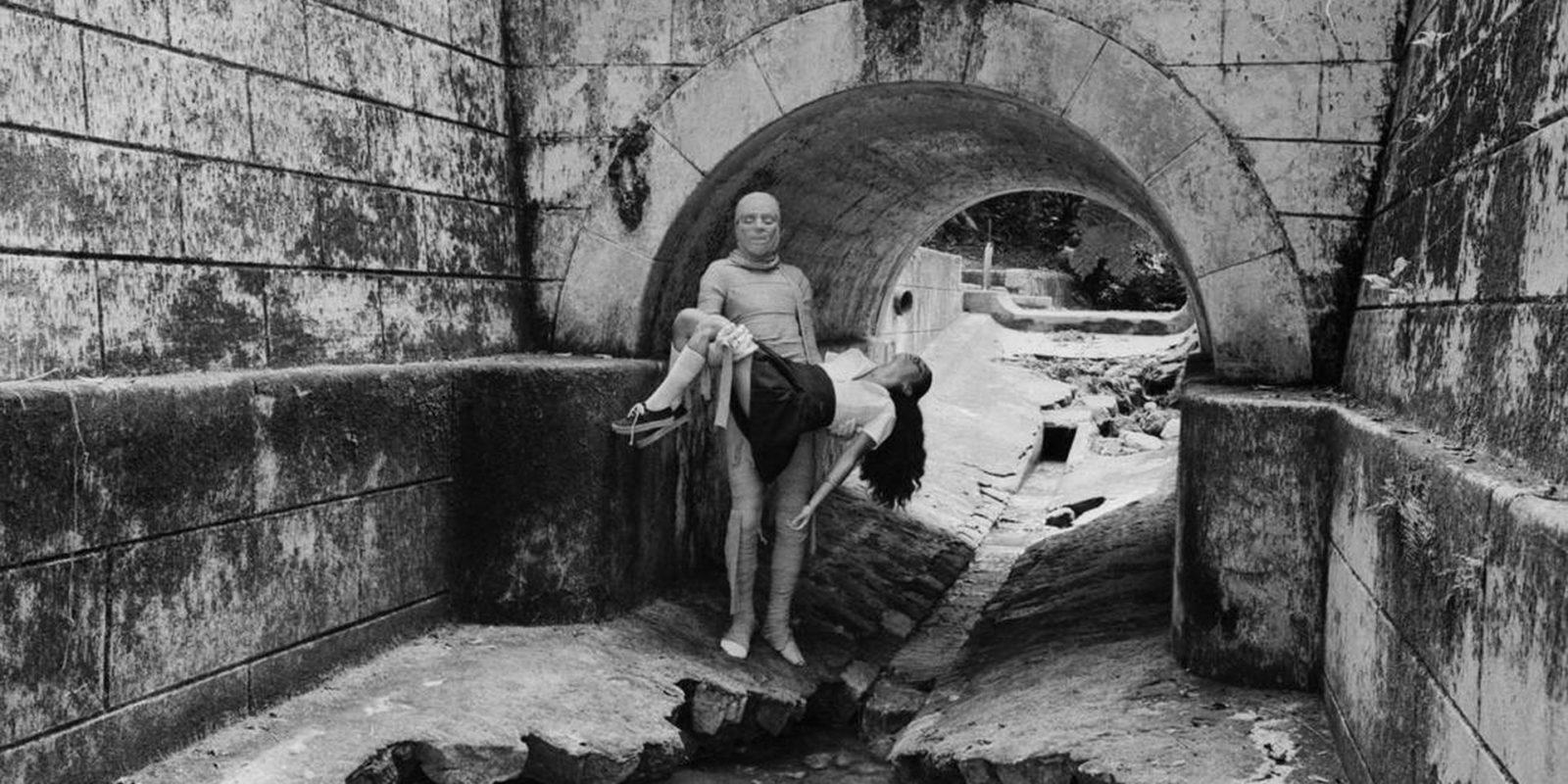 o segredo da mumia