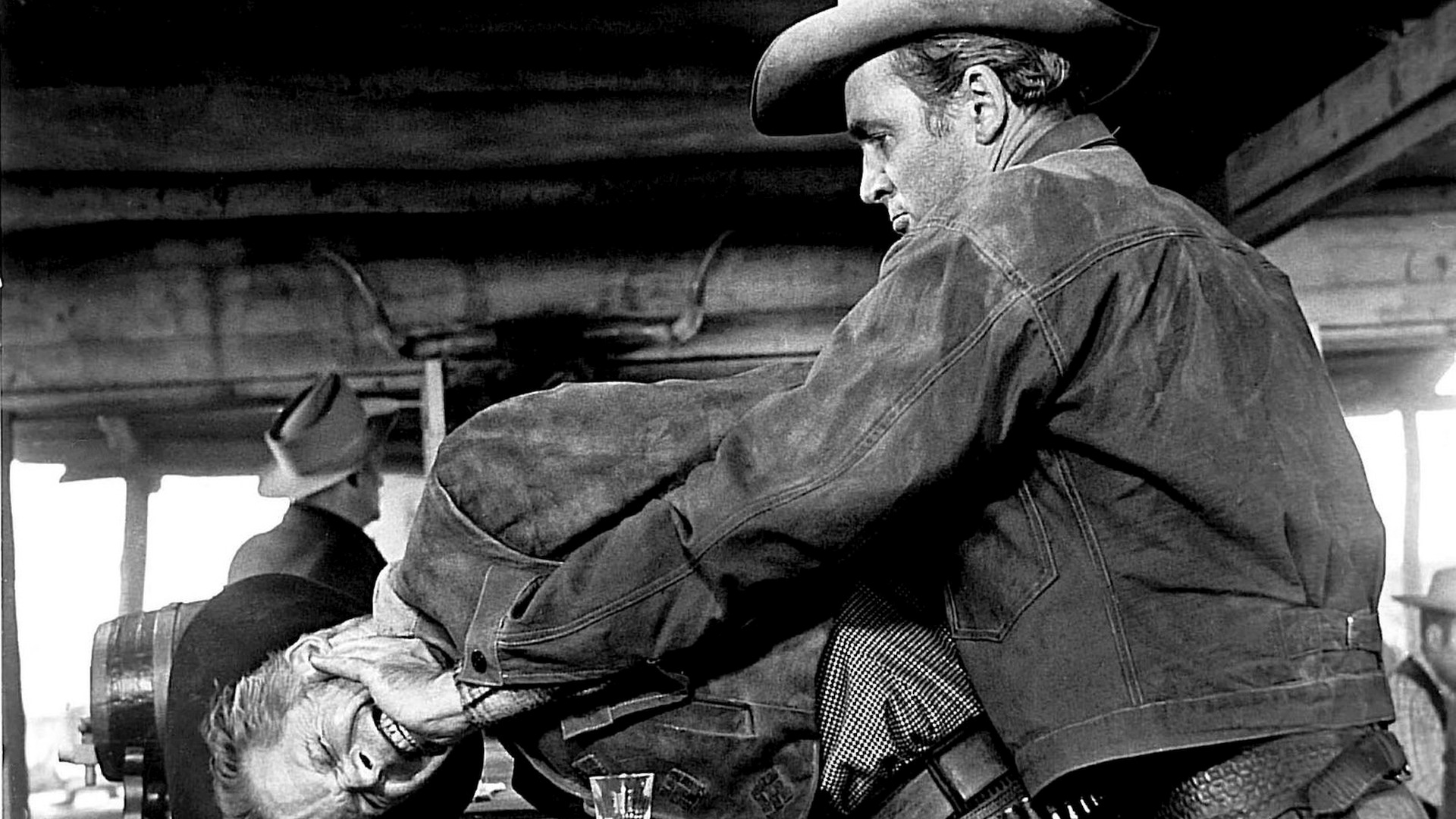 winchester 73 anthony mann james stewart