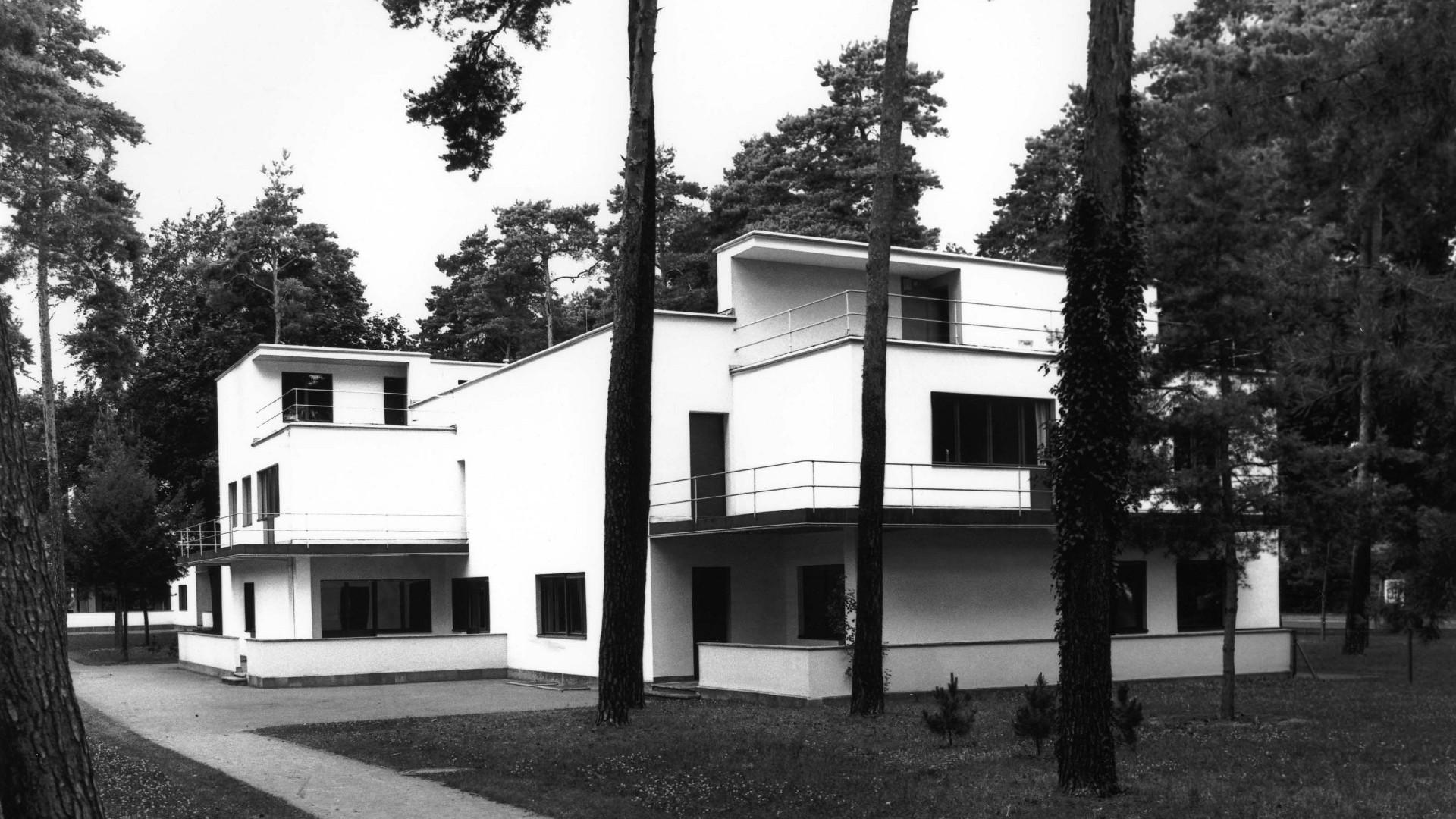 Filmstill Bauhaus