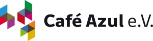 Logo Café Azul