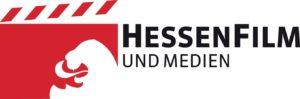Logo HessenFilm und Medien