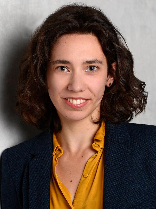 Louise Burkart